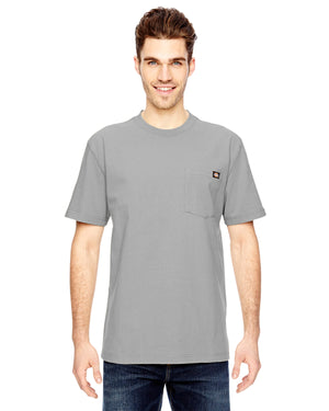 Dickies Unisex Short-Sleeve Heavyweight T-Shirt - WS450