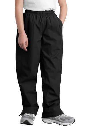Sport-Tek Youth Wind Pant. YPST74