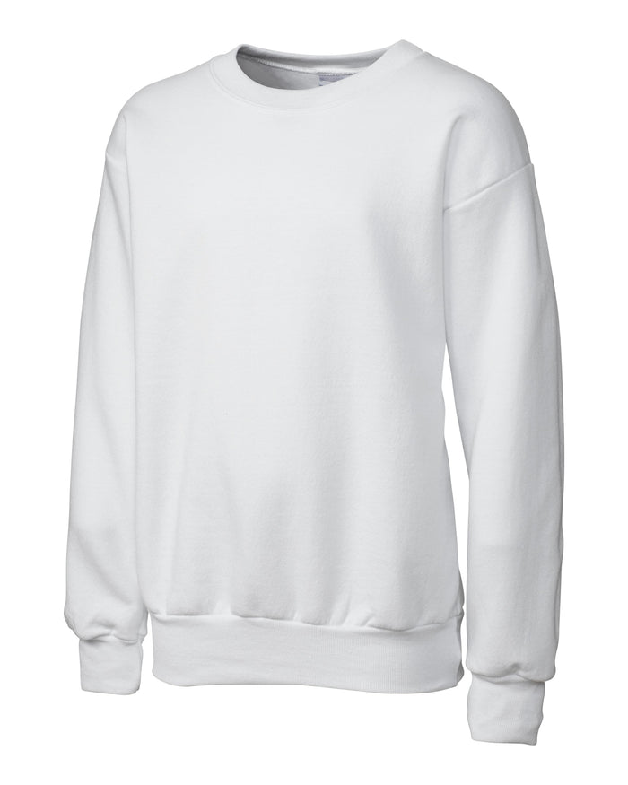 Clique Basics Youth Fleece Crew - YRK01001