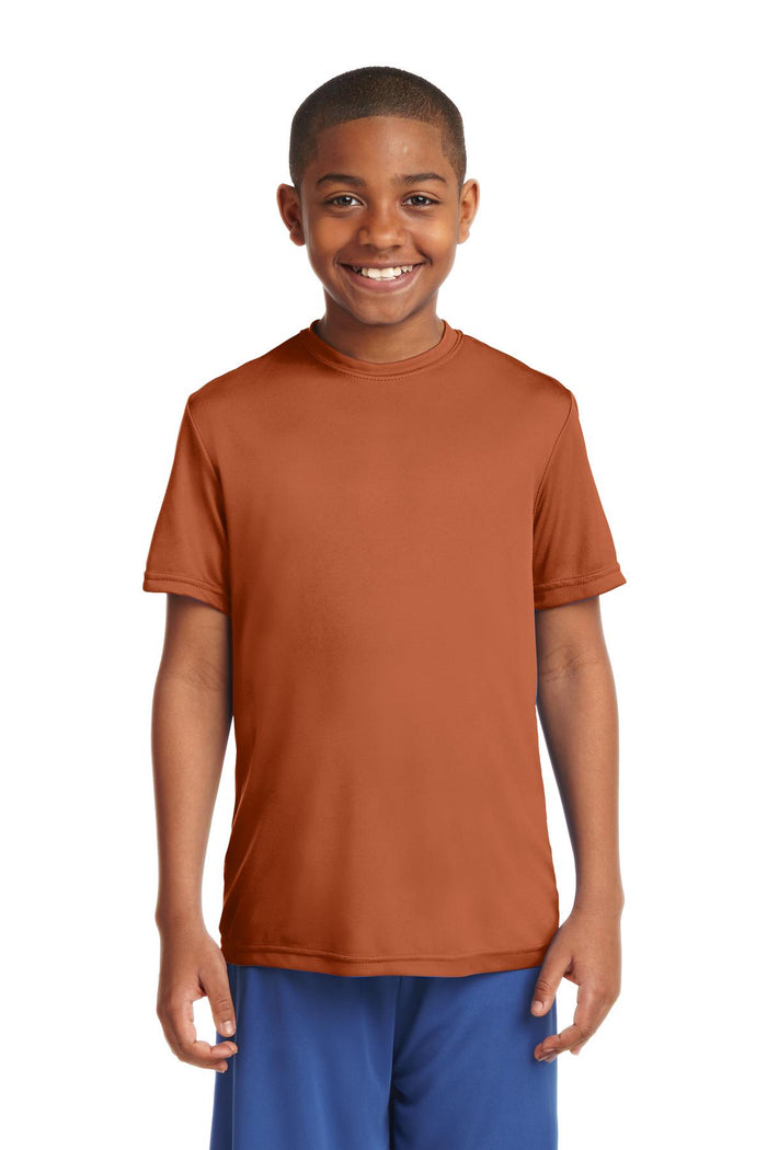 Sport-Tek Youth PosiCharge Competitor Tee. YST350