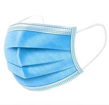 Load image into Gallery viewer, Medical Face Masks - Box of 50 - $1/mask
