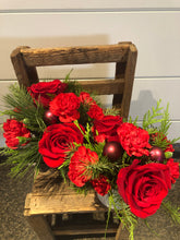 Load image into Gallery viewer, Cup of Christmas Cheer Arrangement