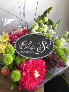 Elora St. Flowers Gift Card