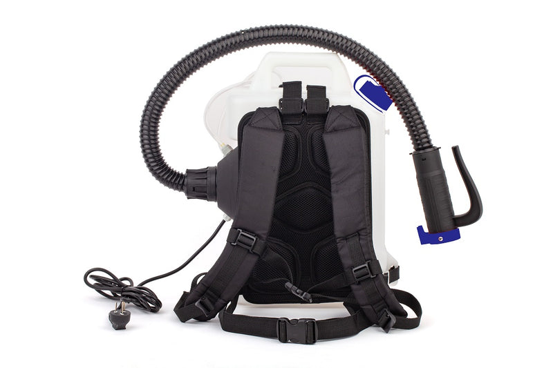 Cobalt Backpack Fogger