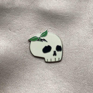 My Head Hurts Pin