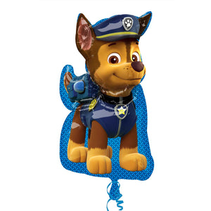 Inflated Chase Paw Patrol Balloon - House Of Party
