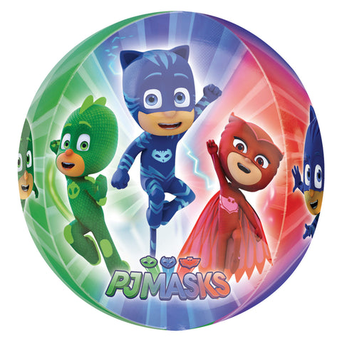 Inflated PJ Masks Balloon - House Of Party