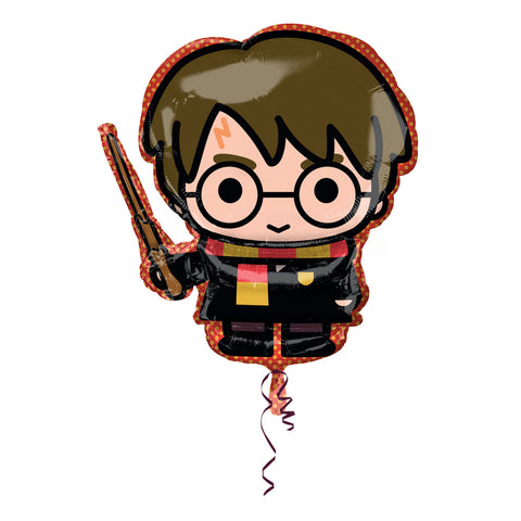 Inflated Harry Potter Balloon - House Of Party