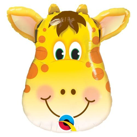 Inflated Jolly Giraffe - House Of Party
