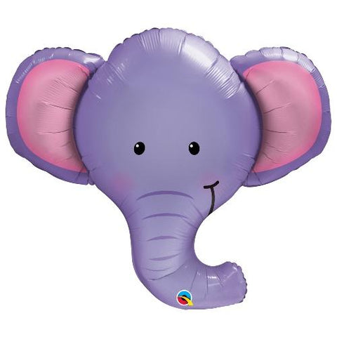 Inflated Ellie The Elephant - House Of Party
