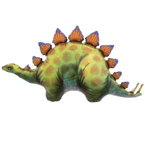 Inflated Stegosaurus Dinosaur - House Of Party