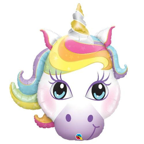 Inflated Magical Unicorn - House Of Party