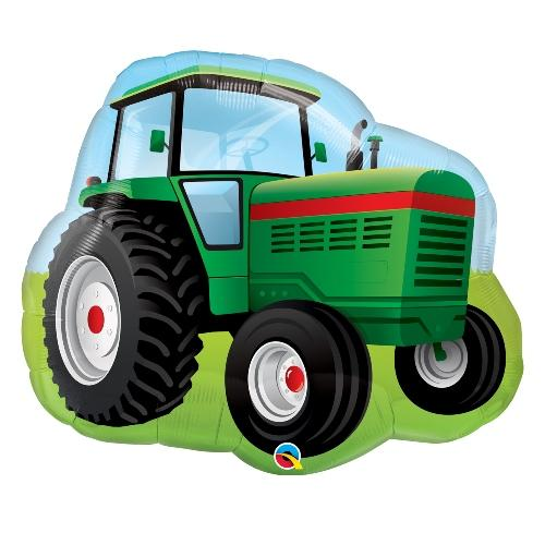 Inflated Farm Tractor - House Of Party
