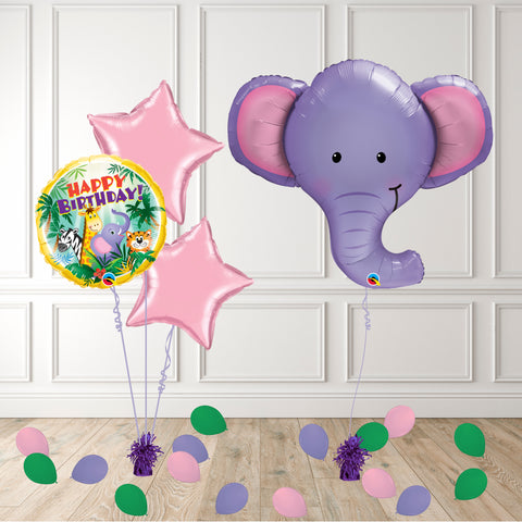 Inflated Elephant Package - House Of Party