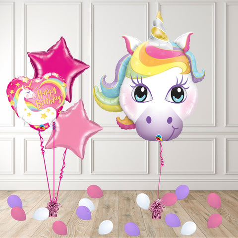Inflated Unicorn Package - House Of Party
