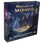 Mansions Of Madness 2nd Edition Beyond The Threshold