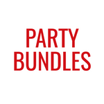 Party Bundles (Cards Against Humanity AU Edition, What Do You Meme? Aussie Edition, Gutterhead)