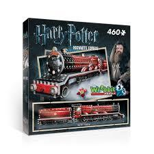 3D Hogwarts Express 425pc