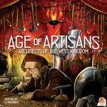 Architects of the West Kingdom - Age of Artisans Expansion