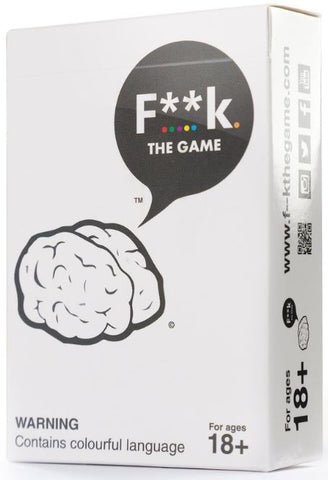 F**K the Game
