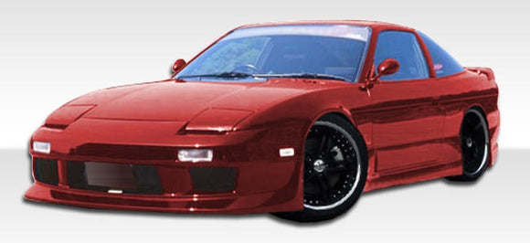 1989-1994 Nissan 240SX S13 2DR Duraflex GP-2 Body Kit - 4 Piece