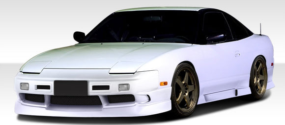 1989-1994 Nissan 240SX S13 2DR Duraflex GT-1 Body Kit - 4 Piece