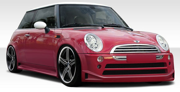2002-2006 Mini Cooper / Cooper S R50 R53 Duraflex Type Z Wide Body Kit - 10 Piece