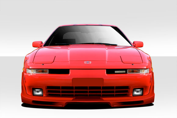 1986-1992 Toyota Supra Duraflex AB-F Front Lip Under Air Dam Spoiler - 1 Piece