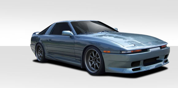 1986-1992 Toyota Supra Duraflex Type G Body Kit - 5 Piece