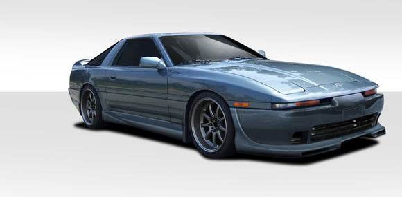 1986-1992 Toyota Supra Duraflex AB-F Body Kit - 5 Piece