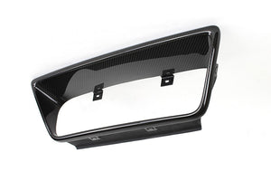 Carbon Fiber Heat Shield, 2014-up Chevrolet Corvette C7
