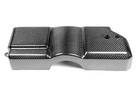 Carbon Fiber Alternator Cover, 2013-2016 Toyota/Subaru FRS/BRZ