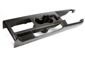 Carbon Fiber Center Console, 2005-2009 Ford Mustang