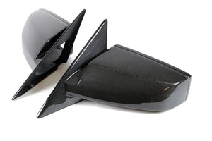 Replacement Mirror with Lens, 2005-2009 Ford Mustang