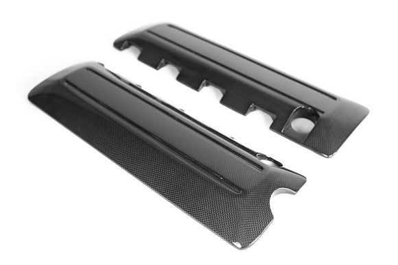 Carbon Fiber Coil Pack 5.0, 2011-up Ford Mustang