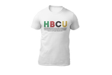 HBCU Colors short-sleeved