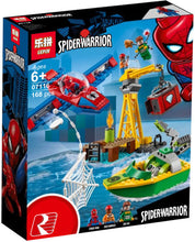 Load image into Gallery viewer, LEPIN Spider-Warrior Set - One Shop Online Toys in Pakistan