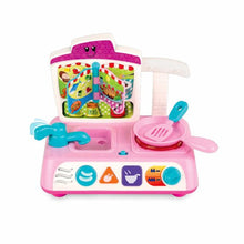 Load image into Gallery viewer, Winfun Cook N Fun Kitchen - One Shop Online Toys in Pakistan