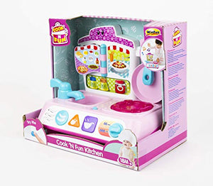 Winfun Cook N Fun Kitchen - One Shop Online Toys in Pakistan