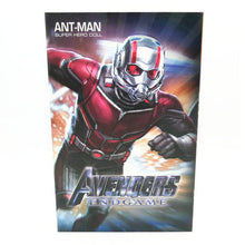 Load image into Gallery viewer, Avengers EndGames ANT-MAN 12″ Action Figure - One Shop Online Toys in Pakistan