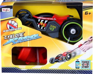 MAISTO CYCLONE RIPPER (1 Piece) - One Shop Online Toys in Pakistan
