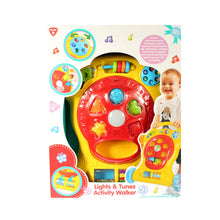 Load image into Gallery viewer, Walker Musical playgo model - One Shop Online Toys in Pakistan