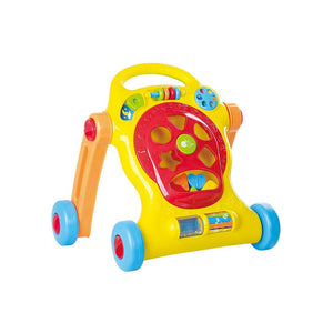 Walker Musical playgo model - One Shop Online Toys in Pakistan