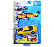 Load image into Gallery viewer, Maisto Fresh Metal Real Gears Vehicles Pull Back – Color and Style May Vary (1 Piece) - One Shop Online Toys in Pakistan