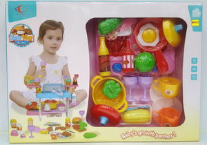 Kitchen Set - One Shop Online Toys in Pakistan