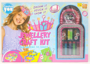Jewellery Craft kit