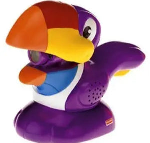 Fisher Price Wild Lights Toucan