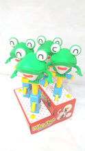 Load image into Gallery viewer, 1 Pcs Electronic Pets Smart Talking Frog Kid Toy
