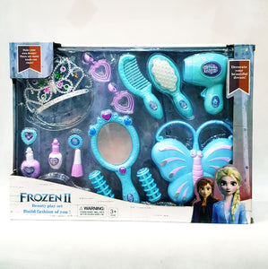 Best Quality Frozen2 Beauty Play Set For Girls
