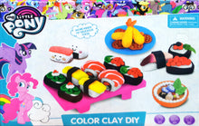 Load image into Gallery viewer, Little pony Clay set